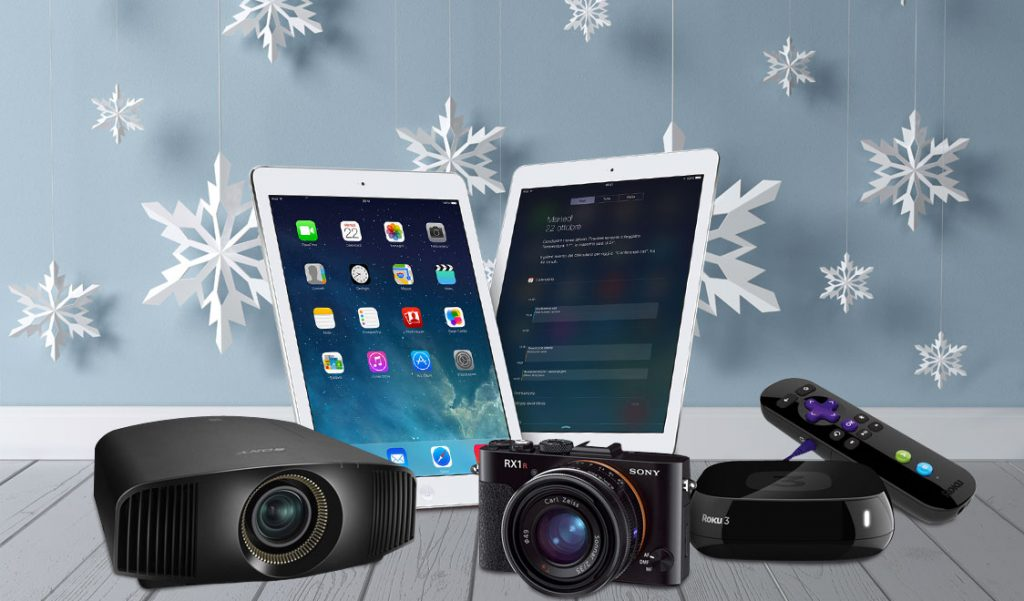 Great Gift Gadget Ideas