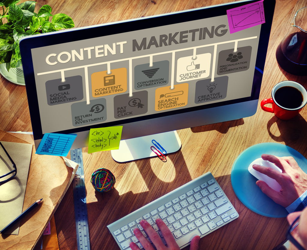 How you can Create Engaging Content for Content Marketing