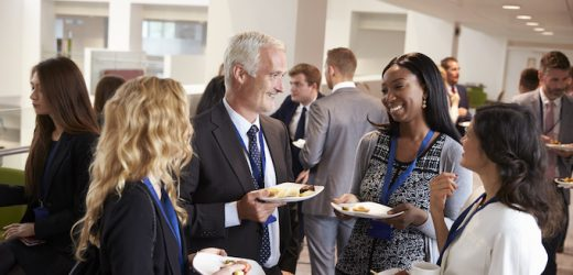 Enhance Your Networking Skills By Gaining Knowledge From Other Professionals