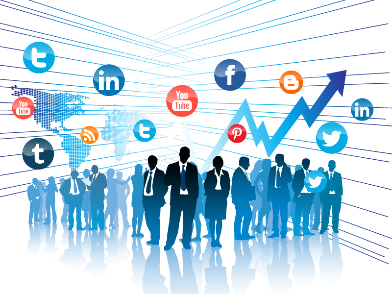 Get The Most From Social Internet Marketing