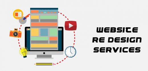 Website Redesign: Our Experts are Here to Assist You