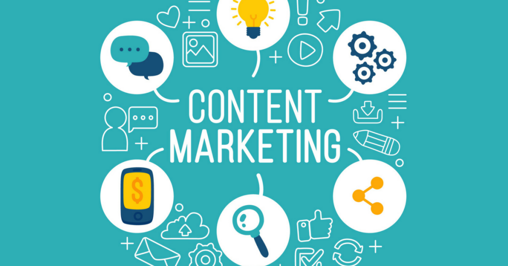 Content Strategy and Content Marketing: What Is the Difference?
