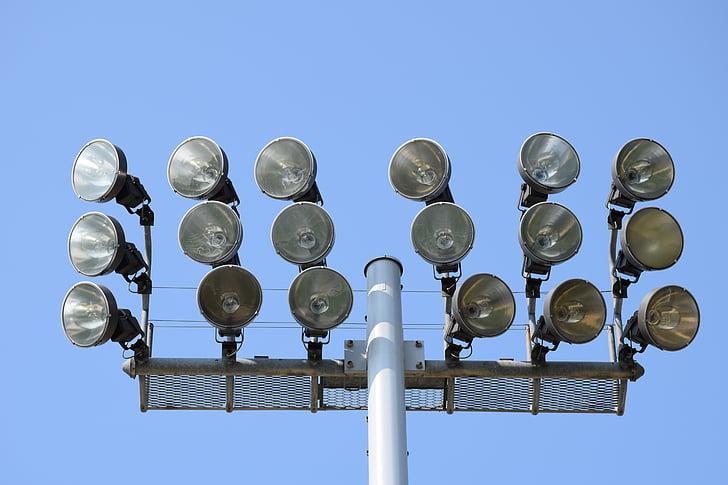 Tips to Consider When Choosing an Outdoor Flood Lights