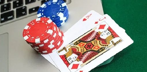 Method to play a betting game online
