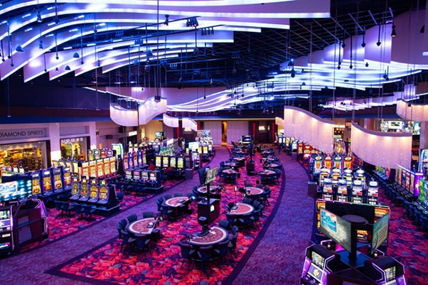 Play Online Casino Games To Win Big!