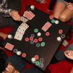 Why Do Young Adults Gamble Online?